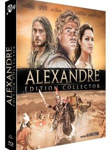 Alexandre - édition collector director's cut - blu-ray