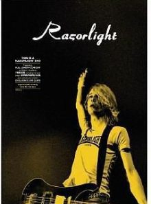 This is razorlight