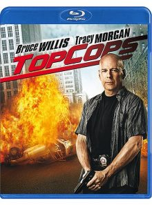 Top cops - blu-ray