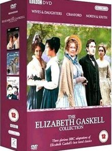 Elizabeth gaskell bbc collection: cranford / north & south / wives & daughters