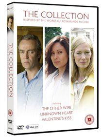 Rosamunde pilcher: the collection [dvd]