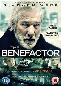 Benefactor the
