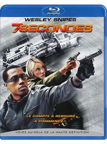 7 secondes - blu-ray