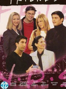 Friends saison 6 épisodes 9-16
