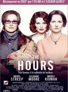 The hours - edition belge