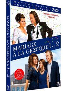 Mariage à la grecque 1 & 2