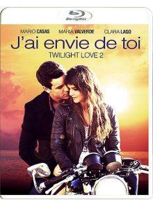 J'ai envie de toi (twilight love 2) - blu-ray