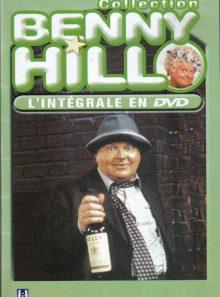 Collection benny hill - épisodes 47 et 48