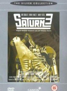 Saturn 3 (import)