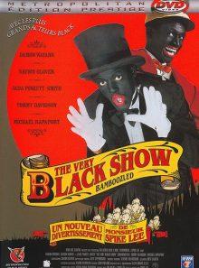 The very black show - édition prestige