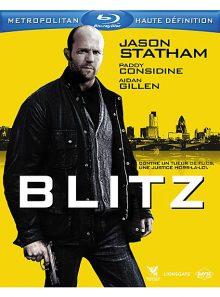 Blitz - blu-ray