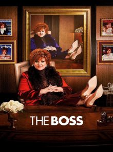 The boss: vod sd - achat