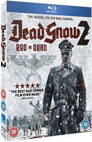 Dead snow 2 - red vs dead
