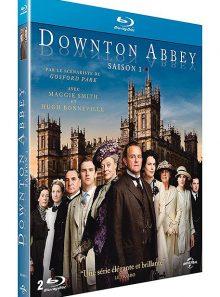 Downton abbey - saison 1 - blu-ray