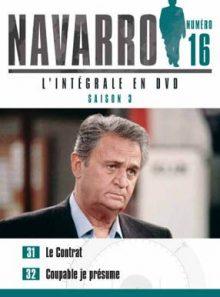 Navarro la collection officielle n° 16