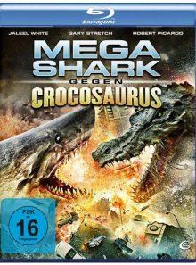 Megashark gegen crocosaurus - mega shark vs crocosaurus