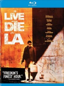 To live and die in l.a. [blu ray]