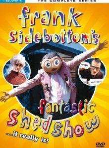 Frank sidebottom's fantastic s [import anglais] (import)