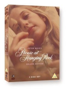 Picnic at hanging rock - deluxe 3 disc edition