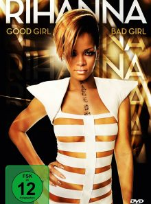 Rihanna - good girl bad girl (omu)