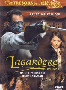 Lagardère - volume 2, ép. 2
