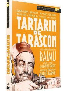Tartarin de tarascon - combo collector blu-ray + dvd