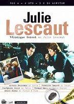 Julie lescaut - box 4 - 2 dvd - 3 épisodes