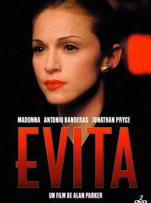 Evita - édition collector