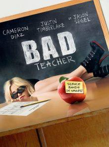 Bad teacher: vod sd - achat