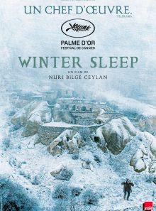 Winter sleep: vod sd - location
