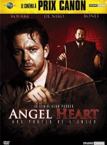 Angel heart - édition simple