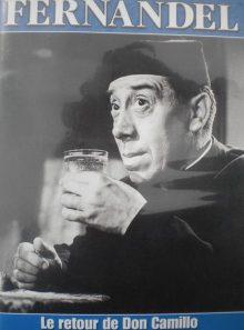 Le retour de don camillo (1952)