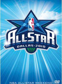 Nba all-star dallas 2010