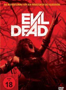 Evil dead (cut version)