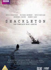 Shackleton the complete mini series