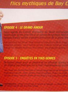 Starsky et hutch - saison 3 - episodes 4 et 5 - le grand amour + enquêtes en tous genres
