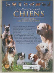 Le monde fascinant des chiens no 7 le flat-coated, le plus habile des chiens de chasse