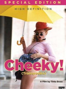 Cheeky! (special edition)