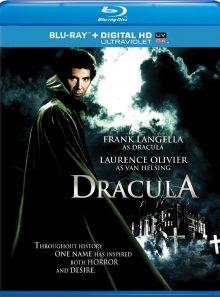 Dracula (1979/ universal/ blu-ray w/ digital copy)