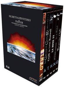 Secrets et mystères du monde - pack