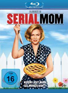 Serial mom - serial mother (1994)