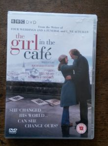 Girl in the cafe (on demand dvd-r)