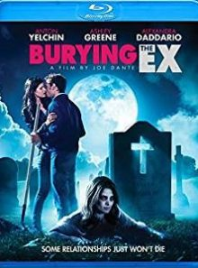 Buryng the ex