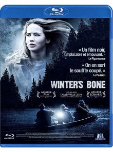 Winter's bone - blu-ray