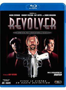 Revolver - blu-ray