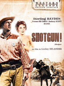 Shotgun ! - édition spéciale