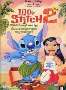 Lilo & stitch 2 - hawaï, nous avons un problème ! - edition belge