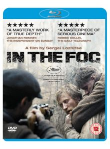 In the fog [blu ray]