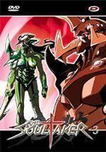 Soultaker vol 3 (épisodes 8 à 10)
