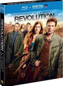 Revolution - saison 1 - blu-ray + copie digitale